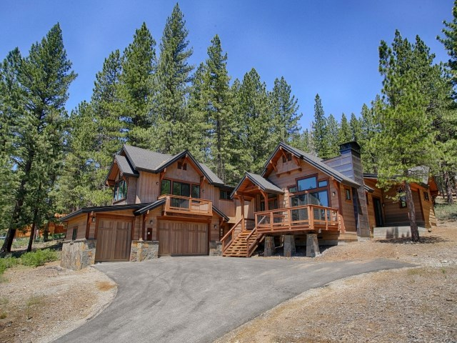 Image for 11320 Ghirard Road, Truckee, CA 96161