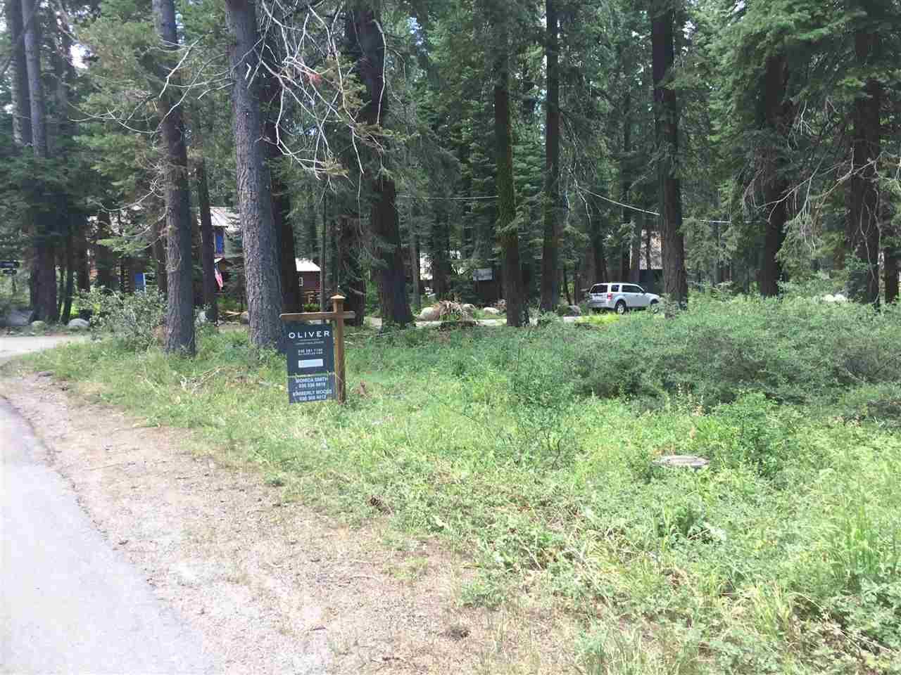 Image for 4085 Doe Avenue, Homewood, CA 96141