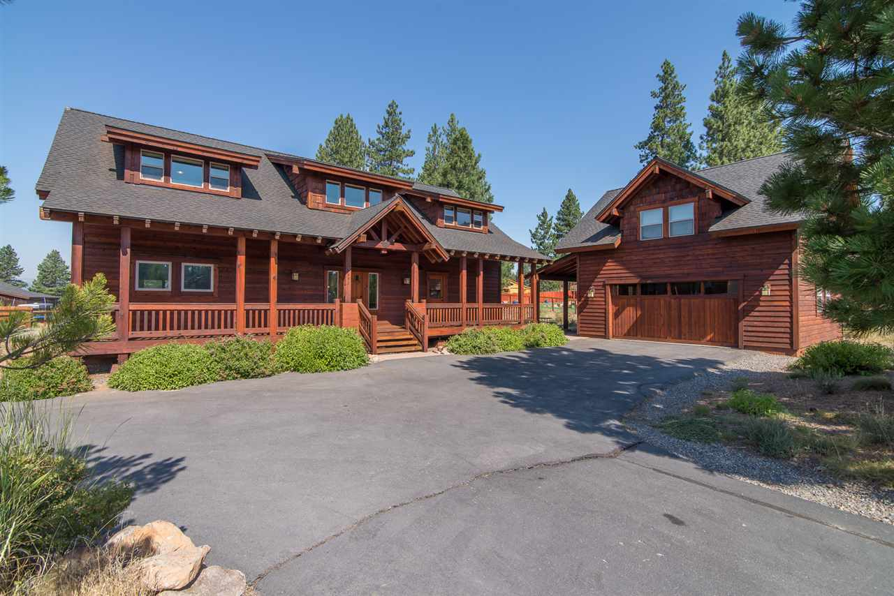 Image for 10692 Allenby Way, Truckee, CA 96161