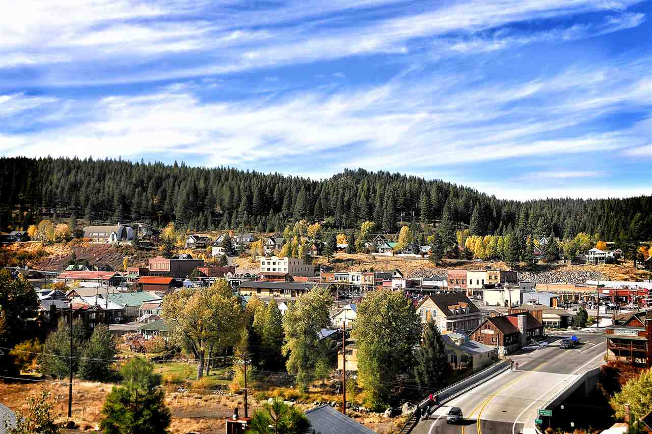 Image for 000 Rue Hilltop, Truckee, CA 96161