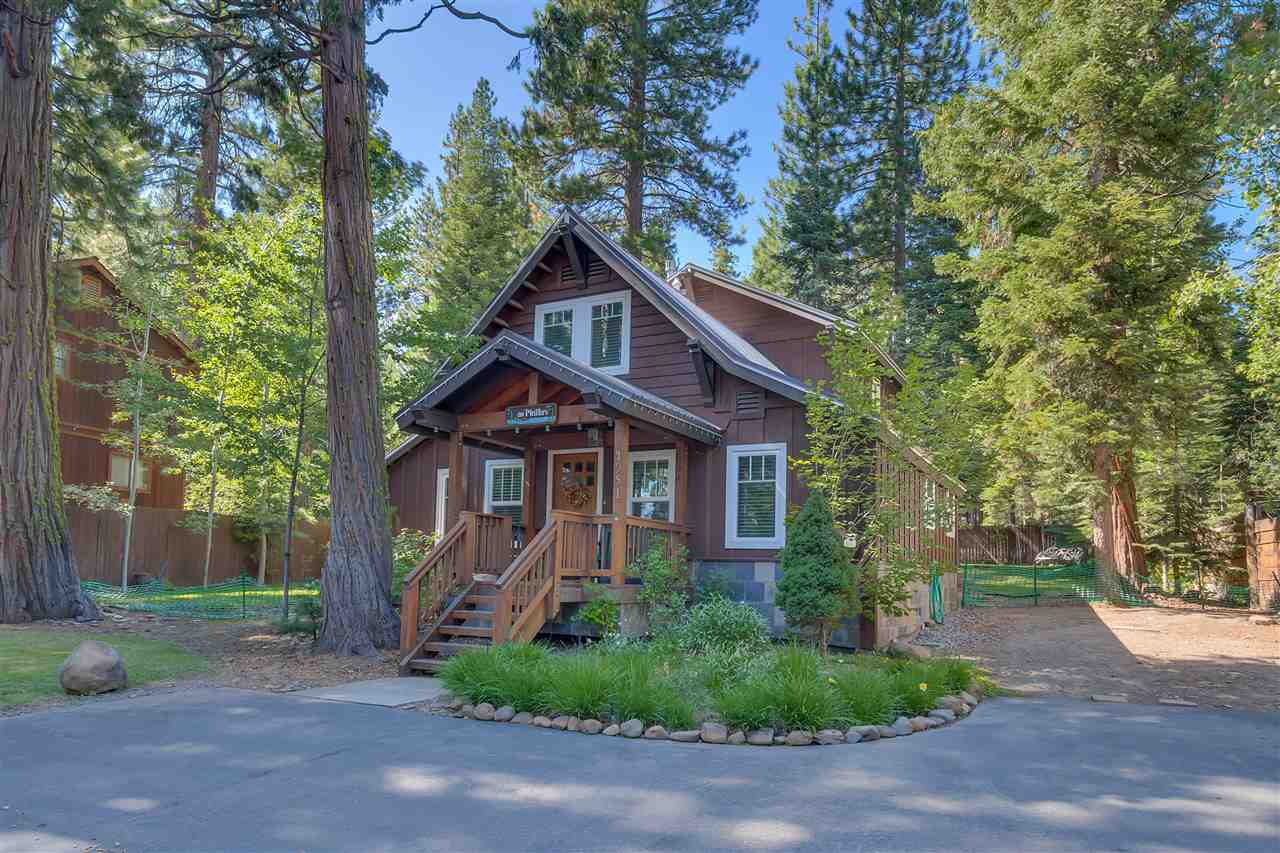 Image for 4951 North Lake Boulevard, Carnelian Bay, CA 96140