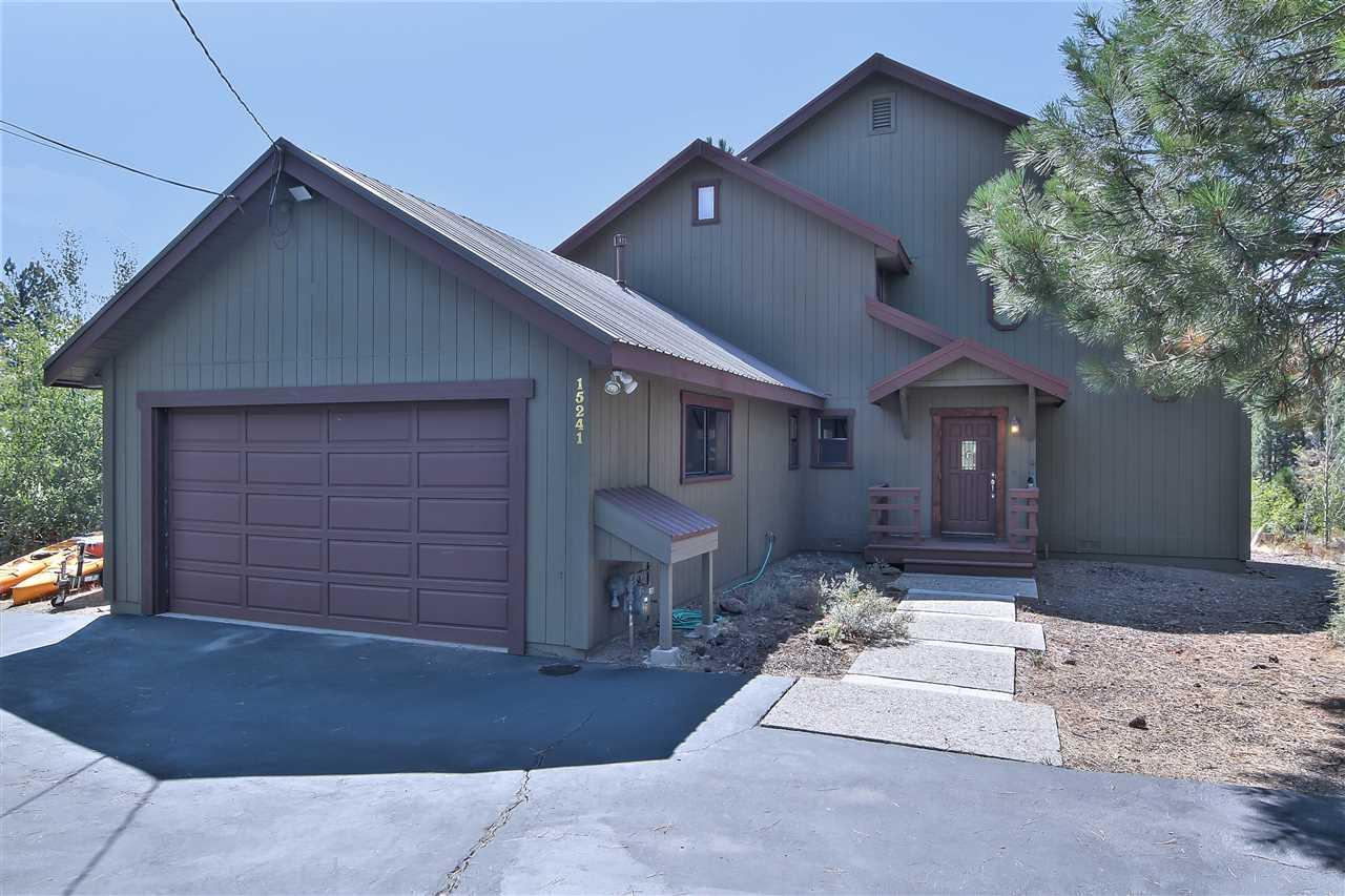 Image for 15241 Icknield Way, Truckee, CA 96161