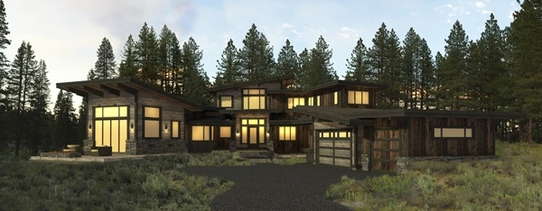 Image for 11040 Ghirard Road, Truckee, CA 96161