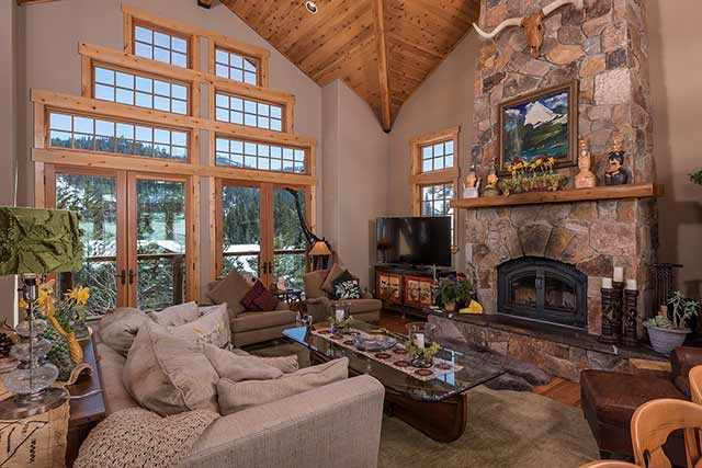 Image for 82 Winding Creek Road, Olympic Valley, CA 96146