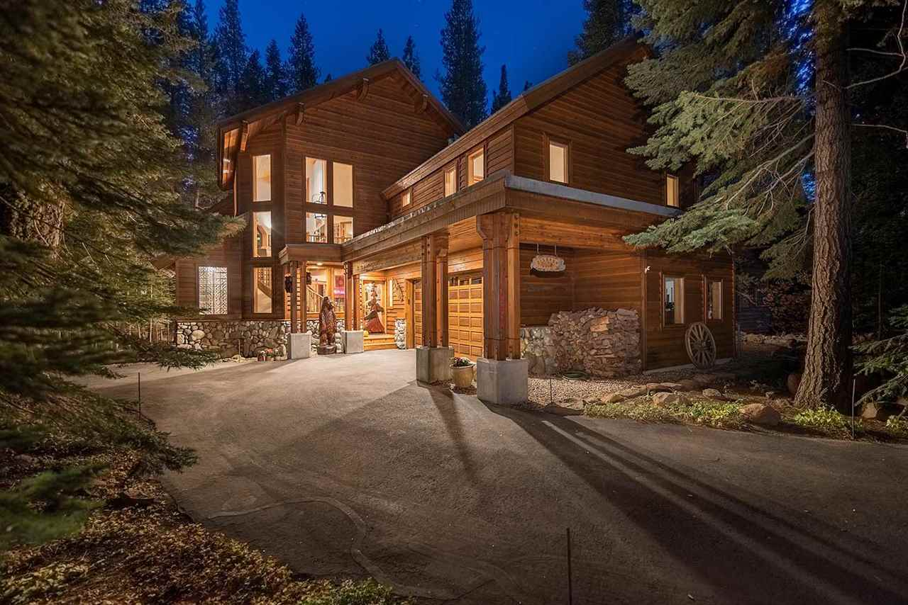 Image for 14960 Swiss Lane, Truckee, CA 96161