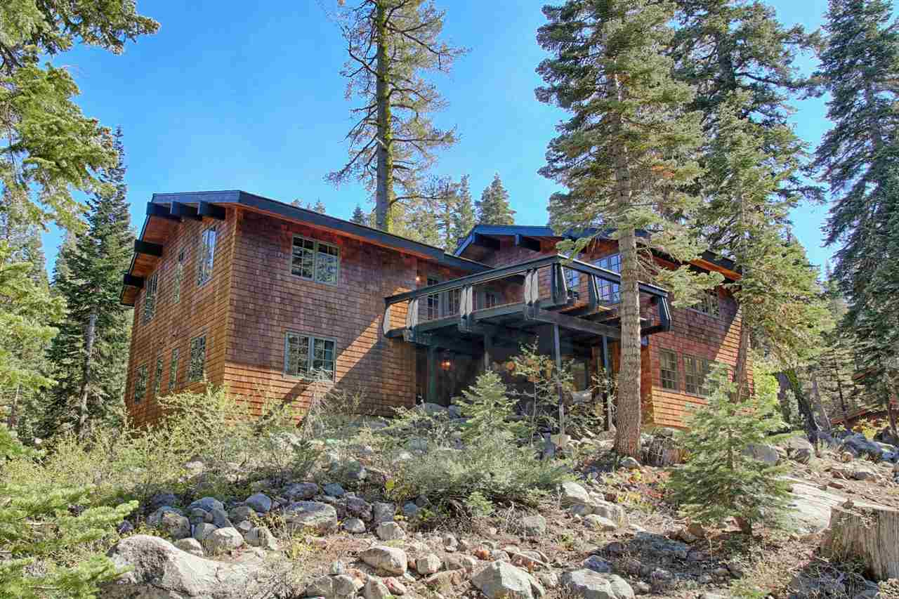 Image for 2353 John Scott Trail, Alpine Meadows, CA 96146