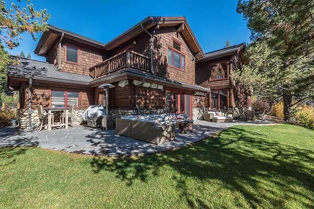 Image for 135 Alpine Meadows Road, Alpine Meadows, CA 96146