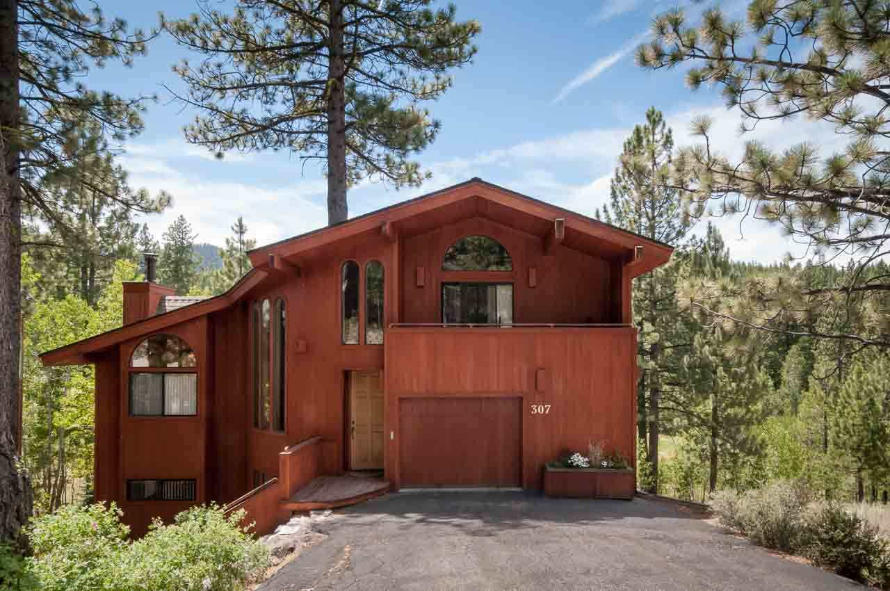 Image for 307 Skidder Trail, Truckee, CA 96161