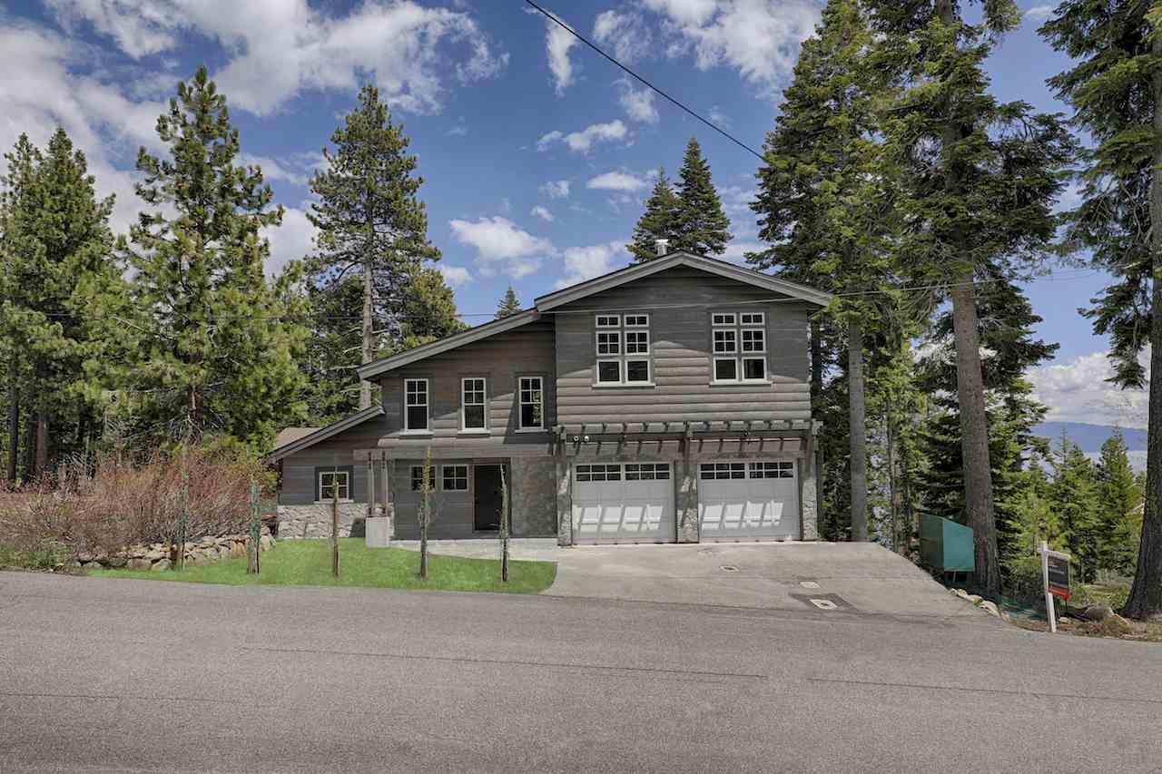 Image for 1180 Big Pine Drive, Tahoe City, CA 96145