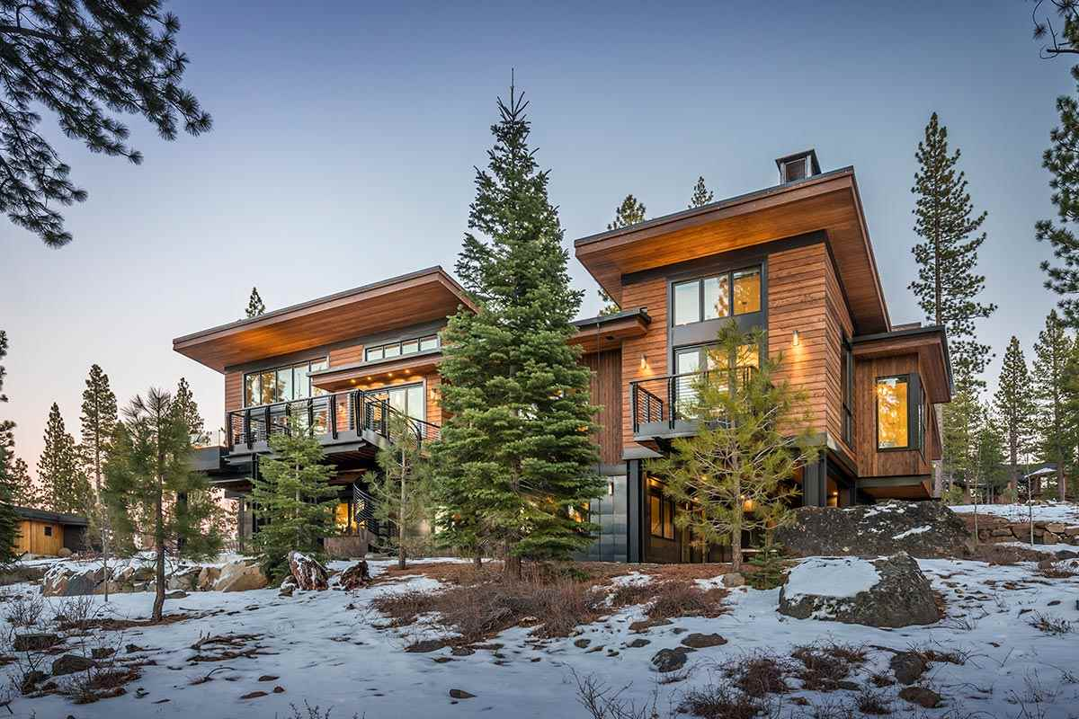 Image for 9513 Cloudcroft Court, Truckee, CA 96161