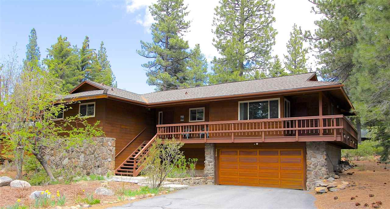 Image for 136 Marlette Drive, Tahoe City, CA 96145