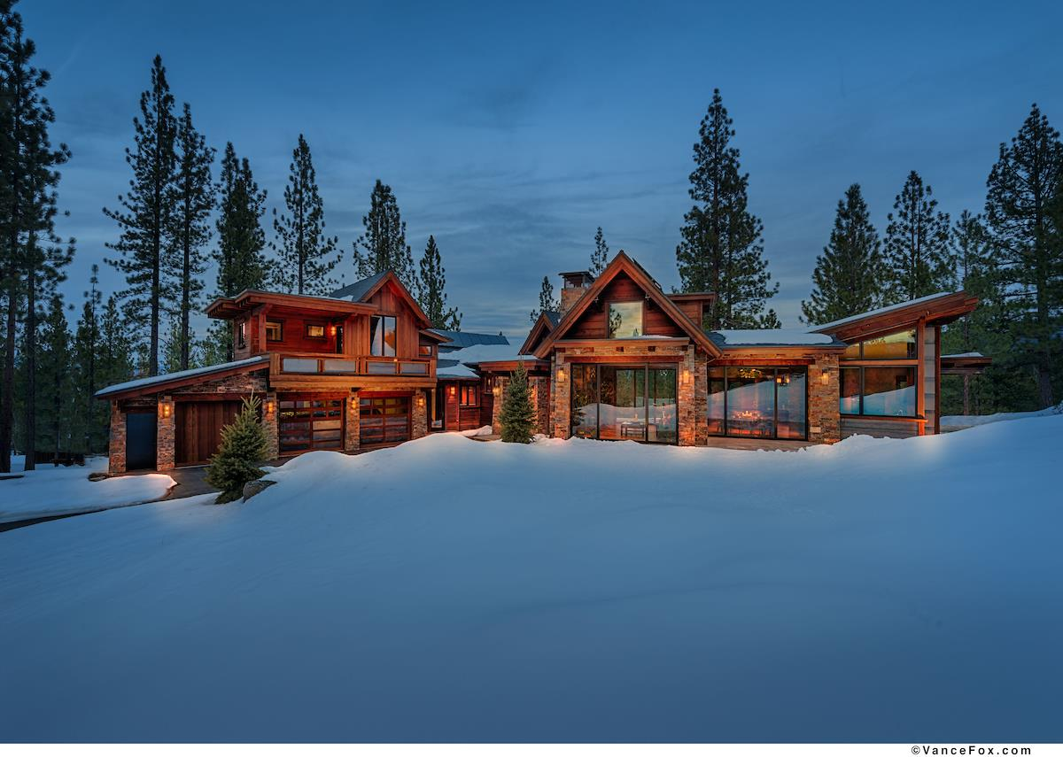 Image for 7765 Lahontan Drive, Truckee, CA 96161