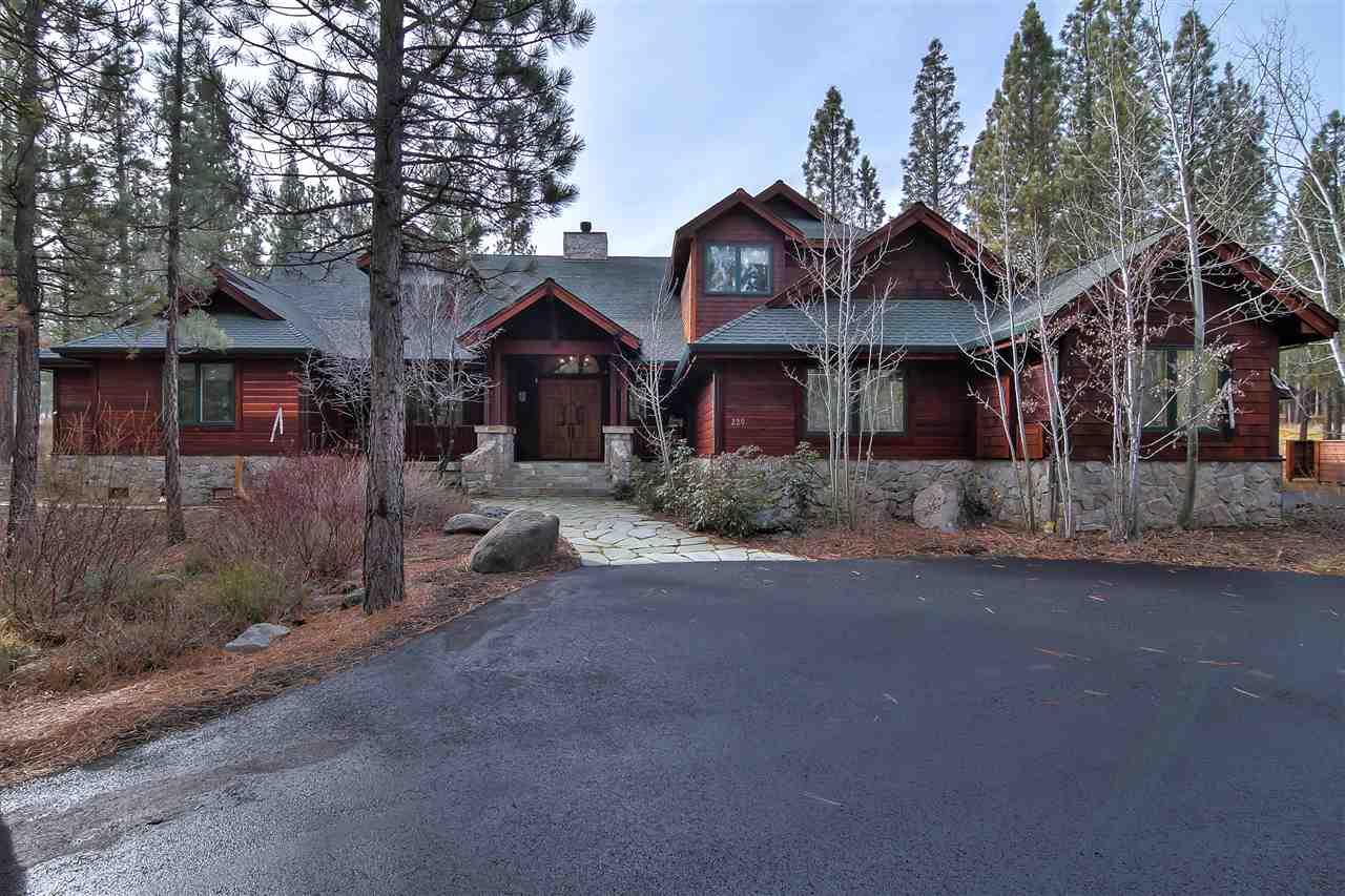 Image for 229 Village Trail, Clio, CA 96122