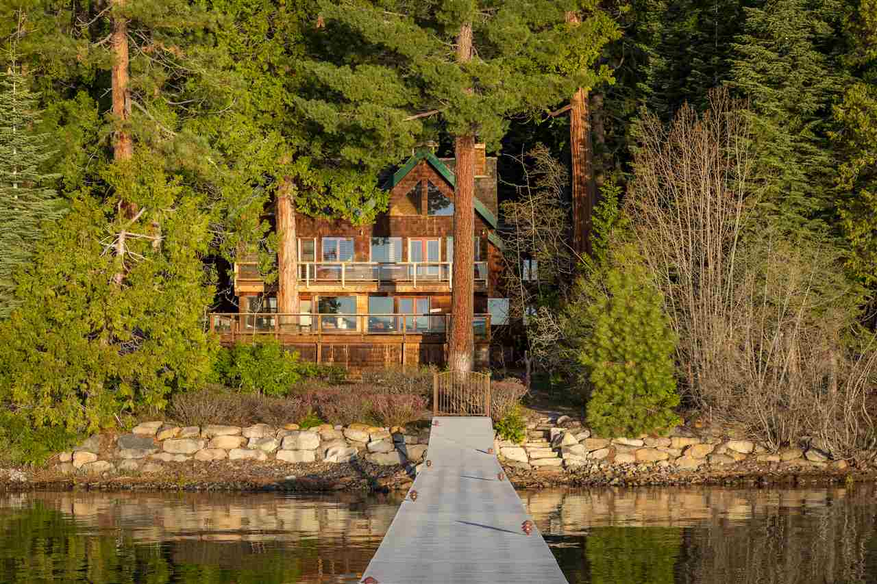 Image for 1170 West Lake Boulevard, Tahoe City, CA 96145-5004