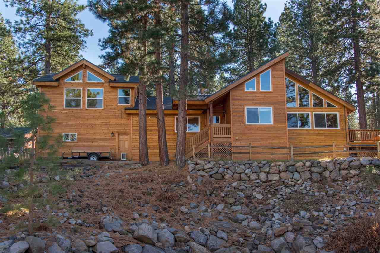 Image for 15708 Kent Drive, Truckee, CA 96161