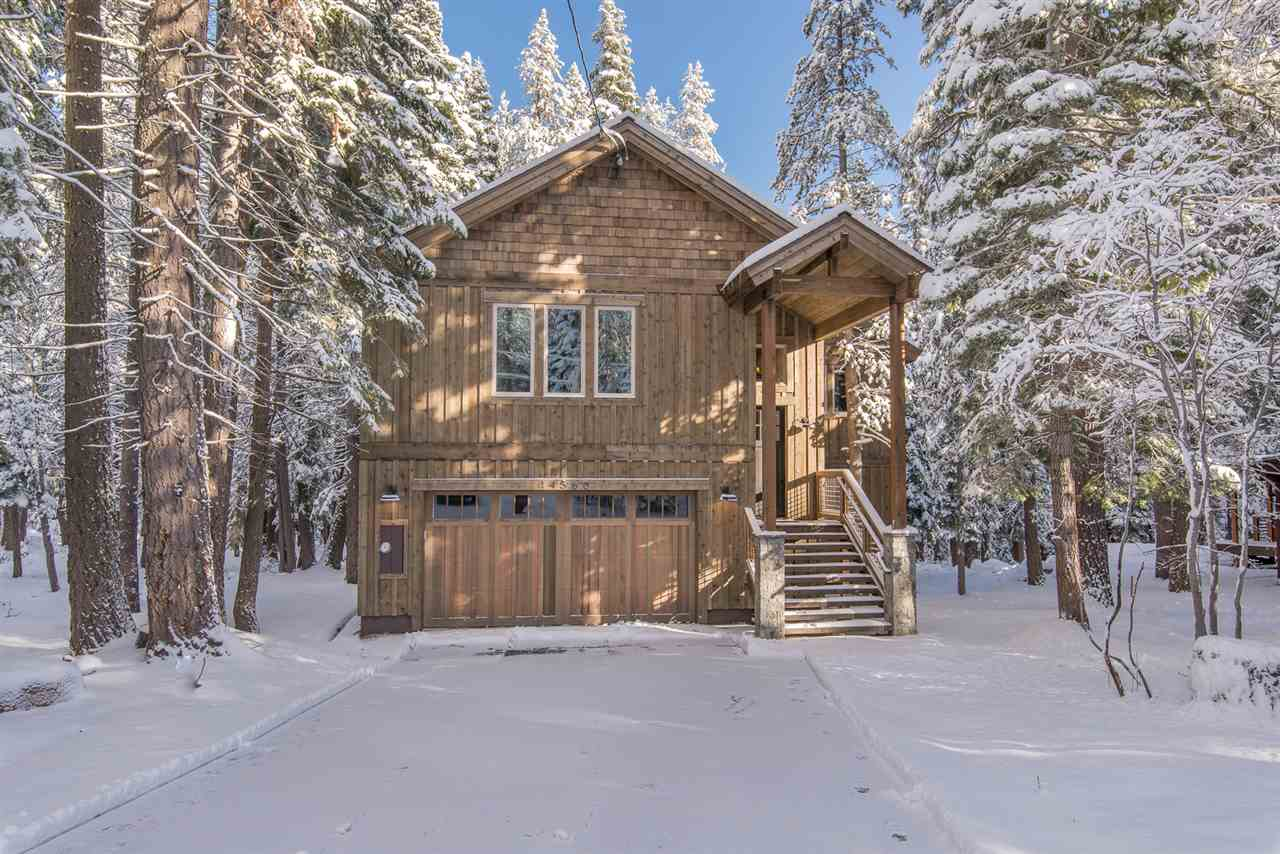 Image for 14560 Christie Lane, Truckee, CA 96161