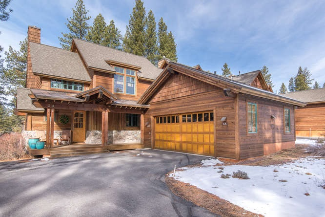 Image for 13170 Fairway Drive, Truckee, CA 96161