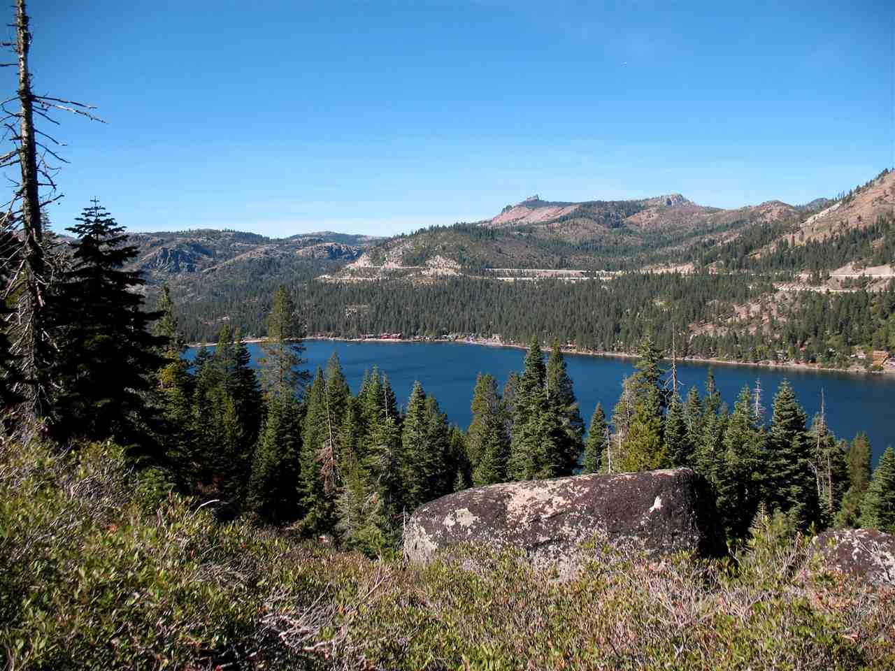 Image for Mt Judah Drive, Truckee, CA 96161