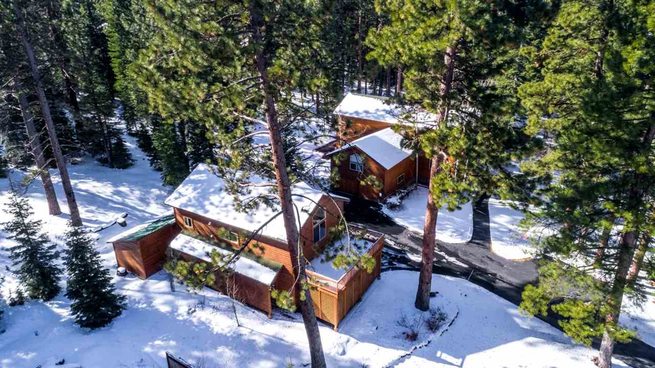 Image for 15245 Kent Drive, Truckee, CA 96161