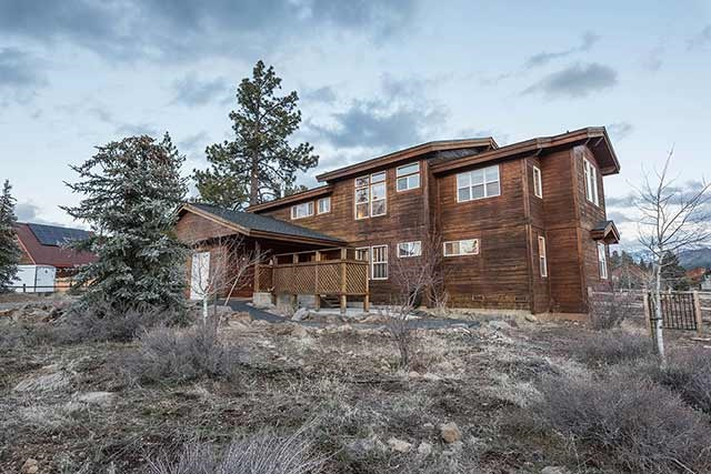 Image for 10251 Manchester Drive, Truckee, CA 96161