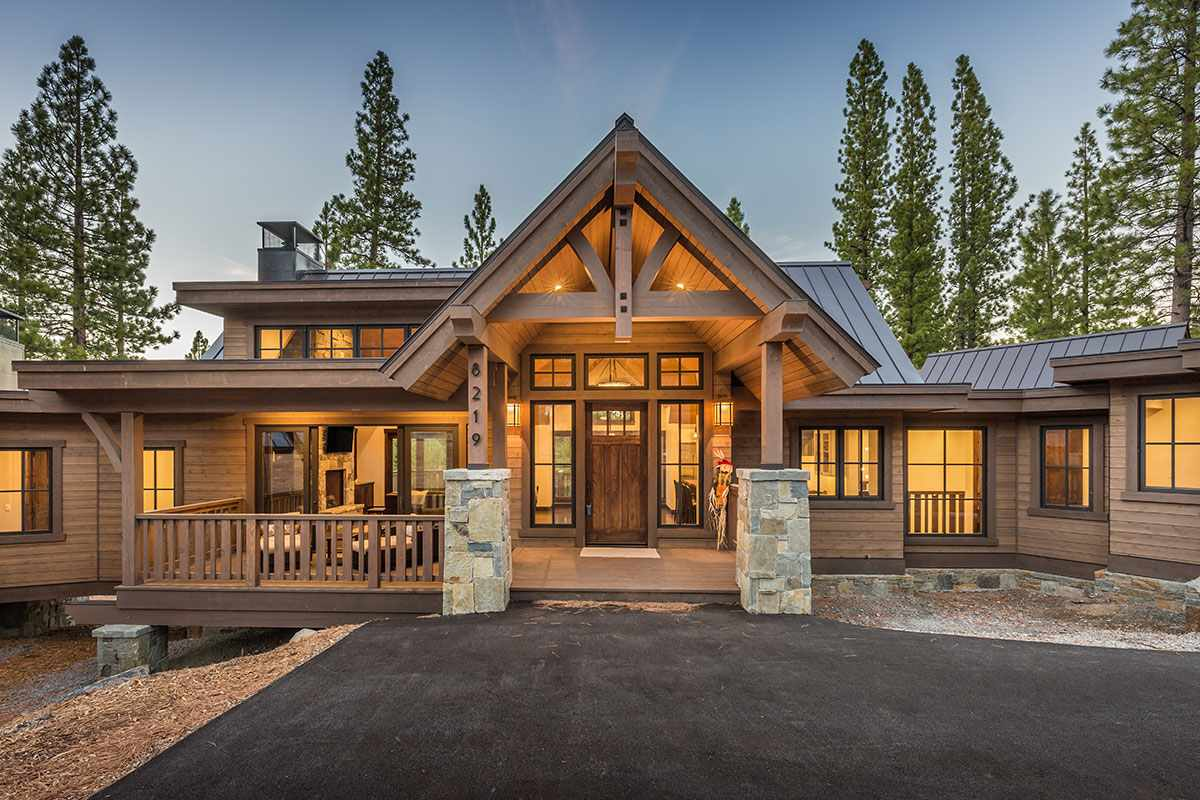 Image for 8219 Ehrman Drive, Truckee, CA 96161