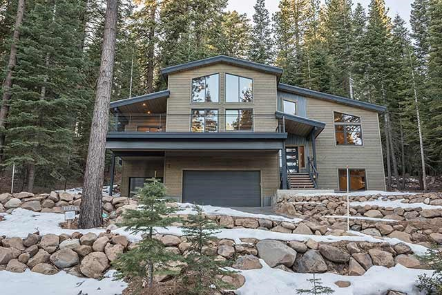 Image for 11768 Chamonix Road, Truckee, CA 96161