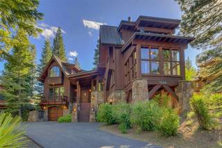 Listing Image 1 for 1736 Grouse Ridge Road, Truckee, CA 96161