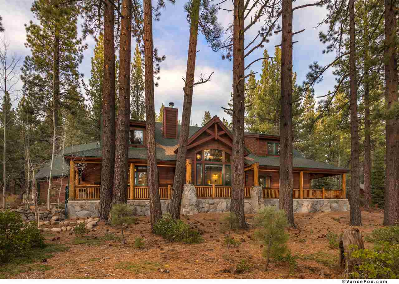 Image for 11033 Parkland Drive, Truckee, CA 96161