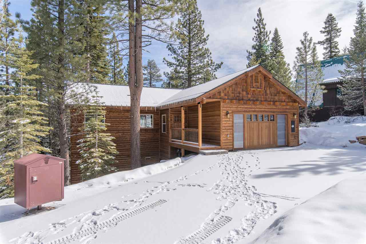 Image for 12913 Hillside Drive, Truckee, CA 96161