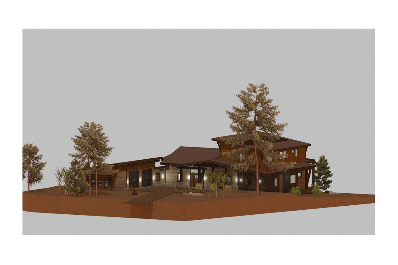 Image for 11113 Meek Court, Truckee, CA 96161