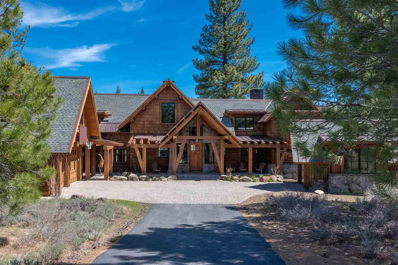 Image for 10310 Dick Barter, Truckee, CA 96161