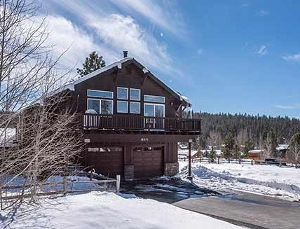 Image for 15371 Sudsbury Circle, Truckee, CA 96161