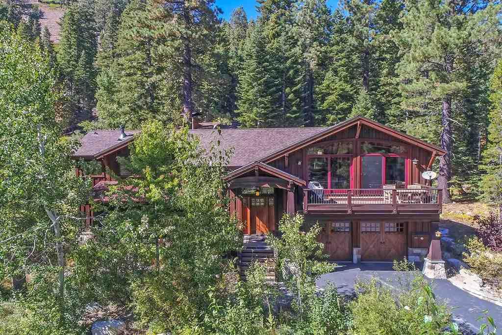 Image for 1550 Juniper Mountain Road, Alpine Meadows, CA 96146-000