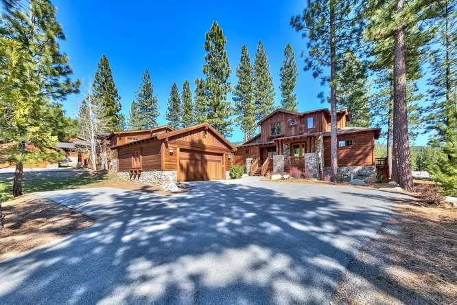 Image for 452 Blacktail Ridge, Portola, CA 96122