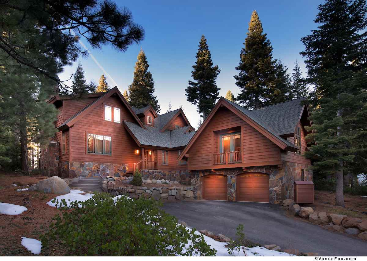Image for 2104 Eagle Feather, Truckee, CA 96161