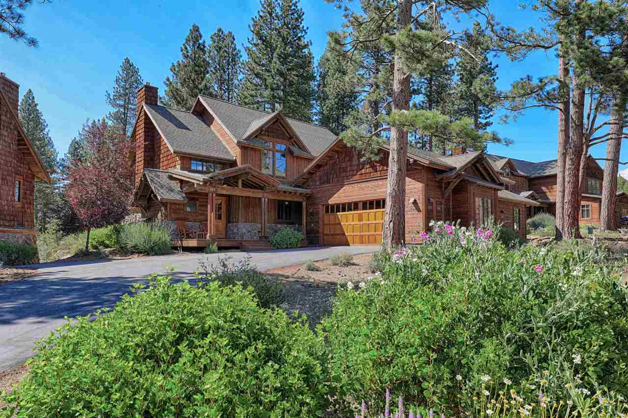 Image for 12585 Legacy Court, Truckee, CA 96161
