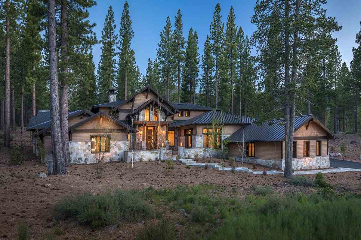 Image for 7088 Villandry Circle, Truckee, CA 96161