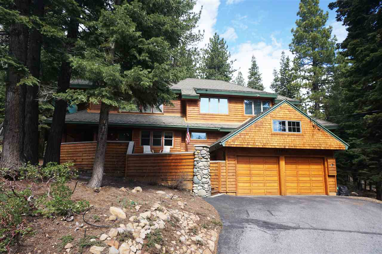 Image for 12874 Roundhill Drive, Truckee, CA 96161