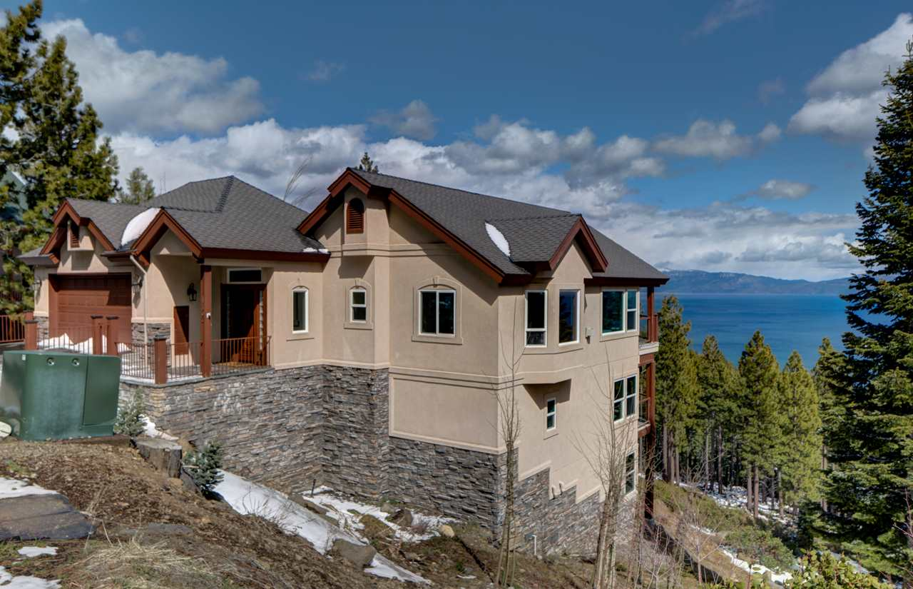 Image for 1132 Clearview Court, Tahoe City, CA 96145
