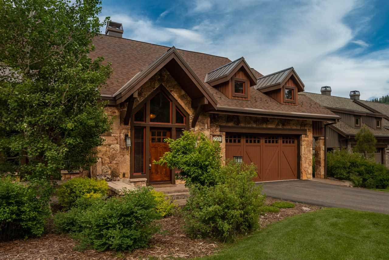 Image for 7201 Larkspur Court, Truckee, CA 96161