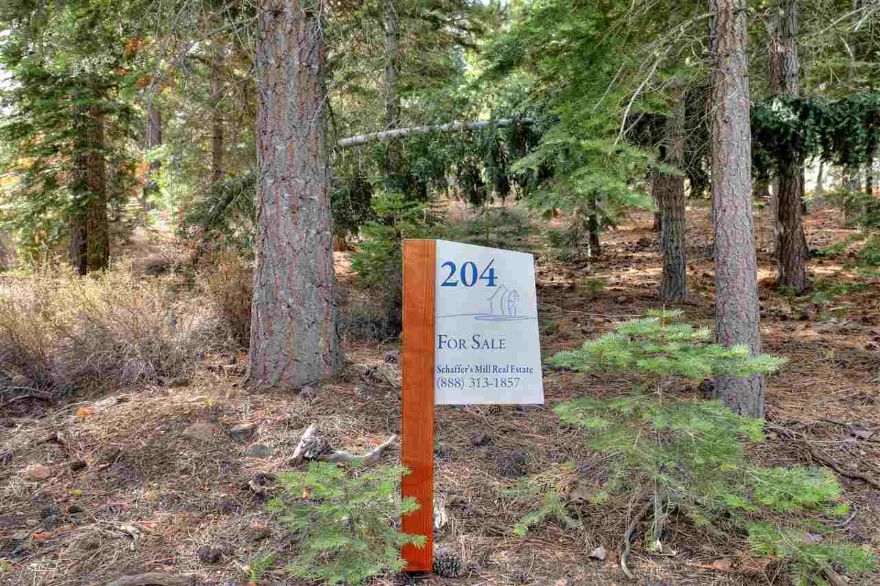Image for 10625 Carson Range Road, Truckee, CA 96161