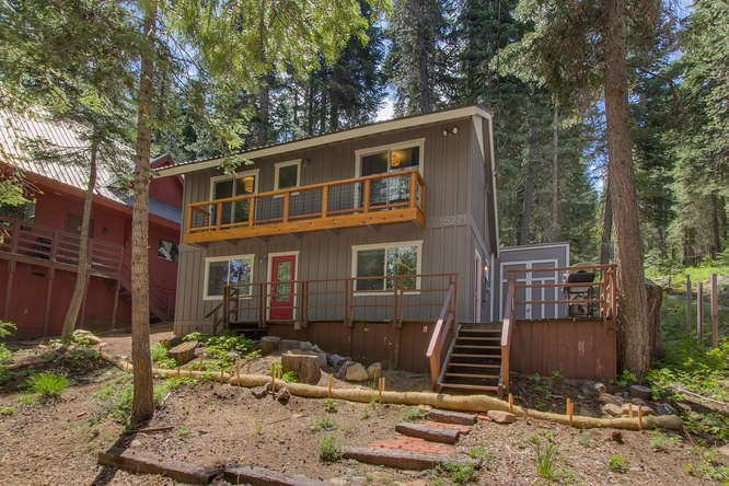 Image for 15271 South Shore Drive, Truckee, CA 96161