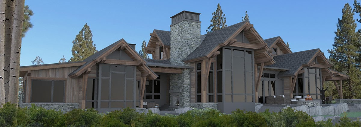 Image for 10825 Holmgrove Court, Truckee, CA 96161