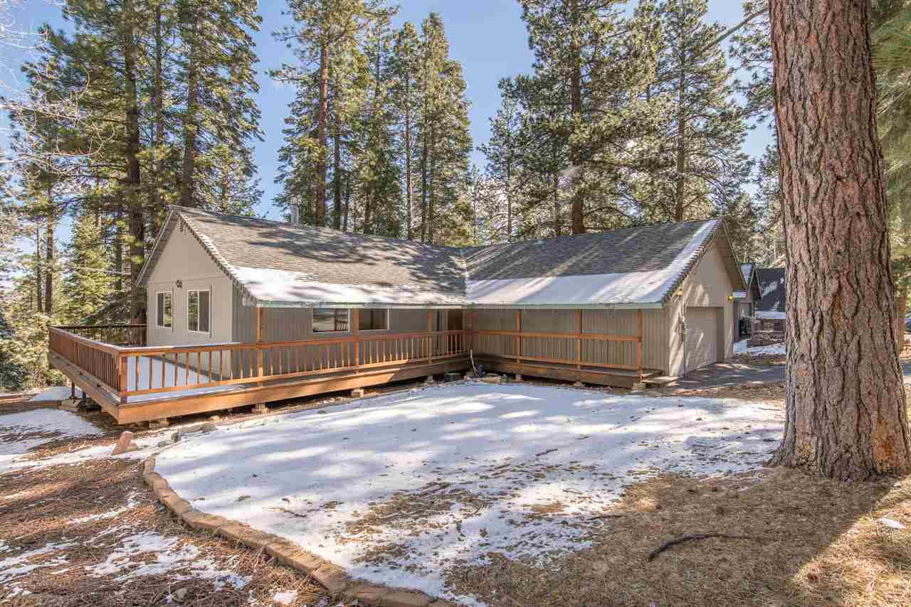 Image for 14866 Donnington Lane, Truckee, CA 96161