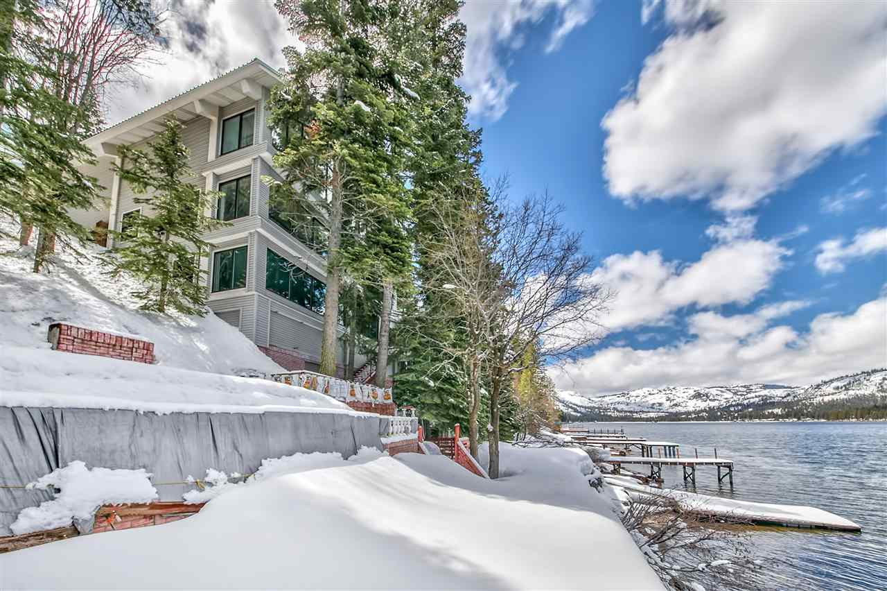Image for 14060 South Shore Drive, Truckee, CA 96161