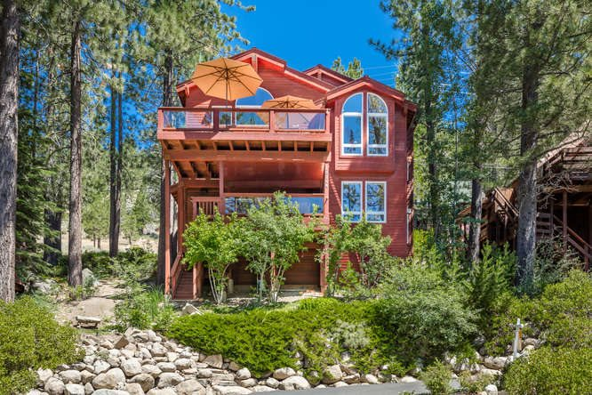 Image for 15104 Donner Pass Road, Truckee, CA 96161