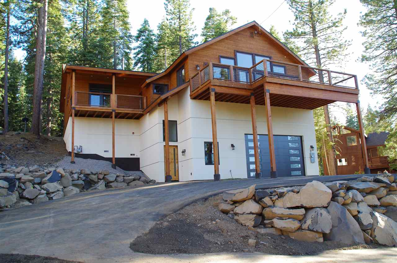 Image for 10845 Laurelwood Drive, Truckee, CA 96161
