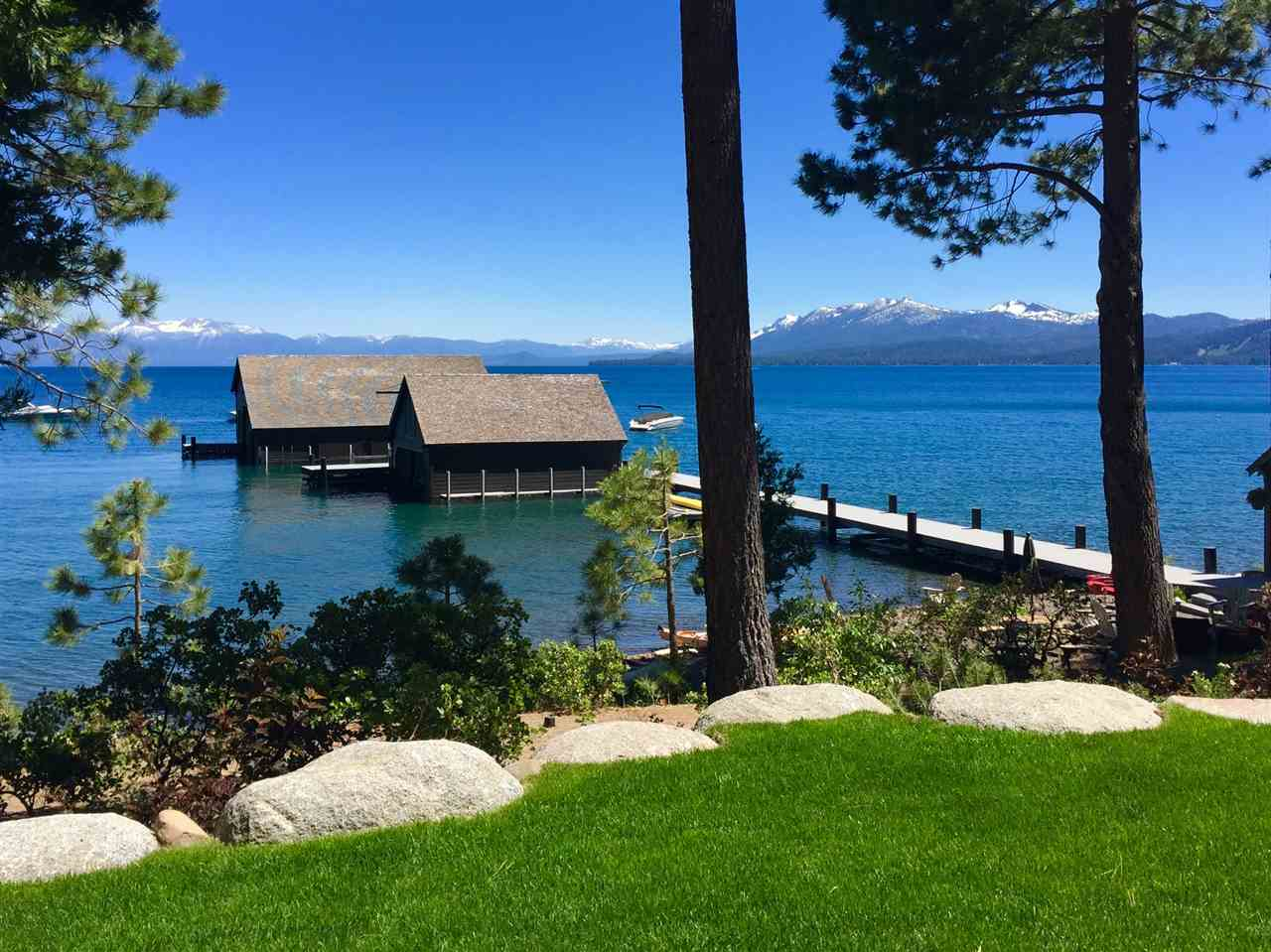 Image for 1340 West Lake Boulevard, Tahoe City, CA 96145