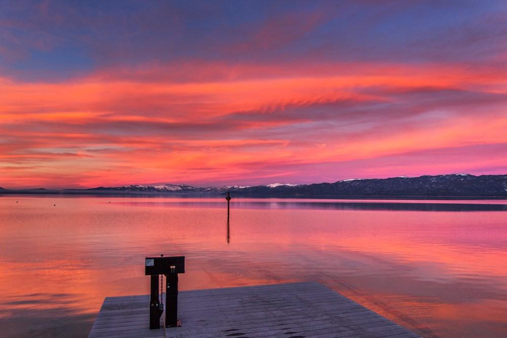 Image for 3115 Jameson Beach, South Lake Tahoe, CA 96150