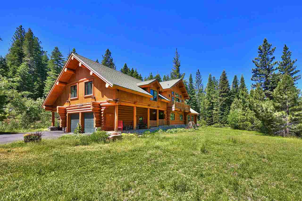 Image for 11979 Stony Creek Court, Truckee, CA 96161